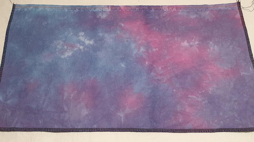 Experimental Dye (K) - 18 count Aida