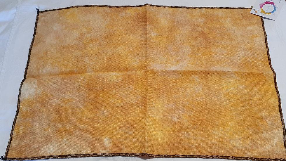 Golden Honey - 32 count Belfast Linen