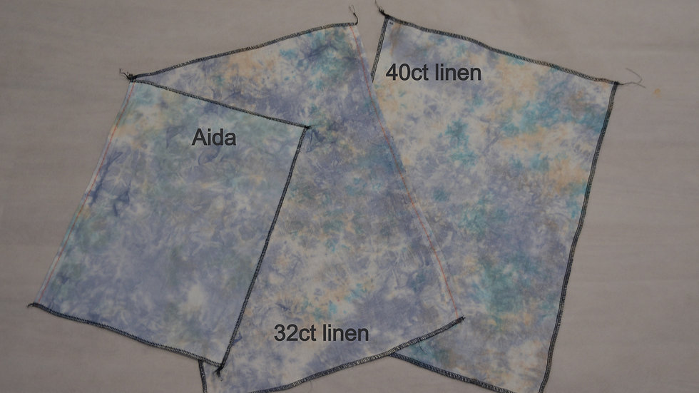 Nevermore - 40 count Newcastle Linen