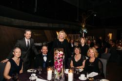 Royal Society of Canada Gala
