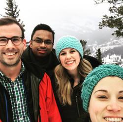 CNRPM 2018 Banff
