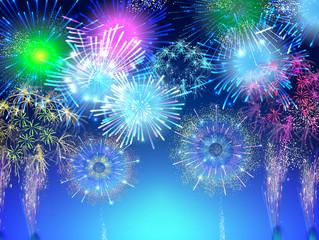 7月29日は立川の花火大会!