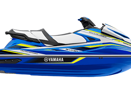 Yamaha GP1800R
