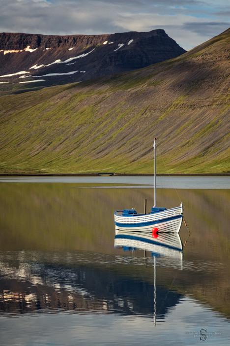 Islande / Iceland
