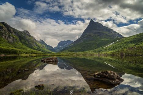 Innerdalen, Norvège / Norway