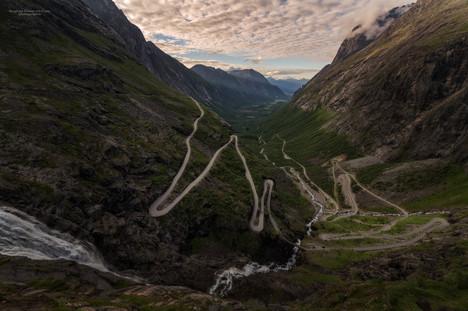 Trollstigen, Norvège / Norway