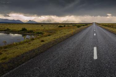 Route 1, Islande / Iceland