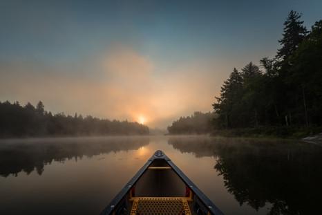 Parc régional Portneuf / Portneuf Regional Park, Canada