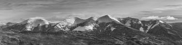 Monts Vallières-de-saint-Réal, Chic-Chocs