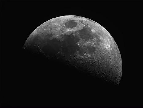Lune / Moon