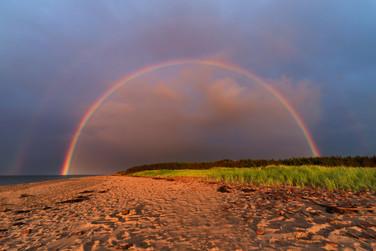 Parc national de l'île-du-Prince-Édouard / Prince-Edward-Island National Park, Canada