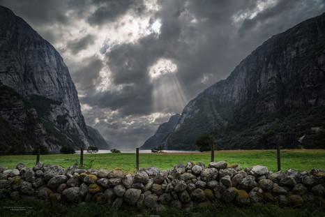 Lysefjord, Norvège / Norway