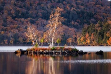 Lac Long, Portneuf