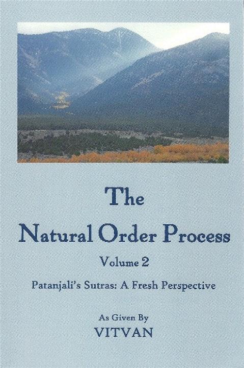 Natural Order Process Vol. 2