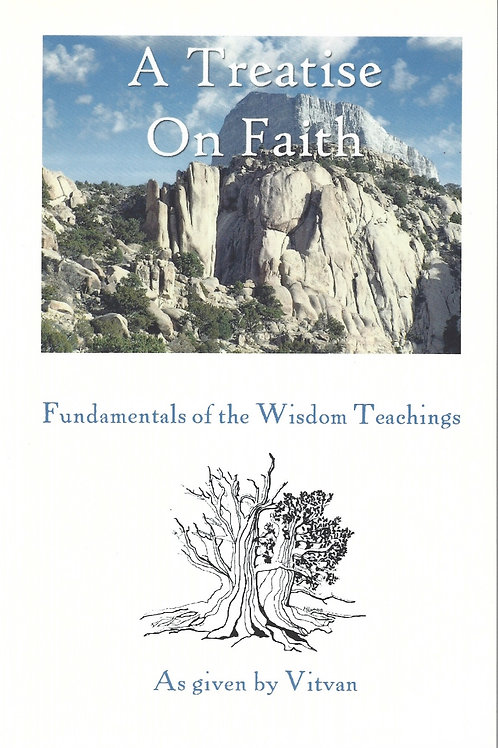 A Treatise on Faith