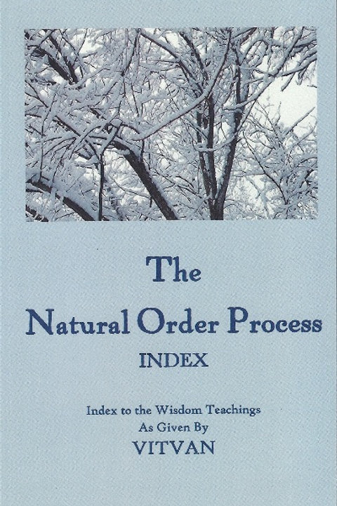 Natural Order Process Index