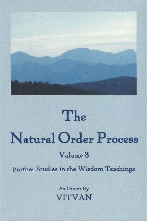 Natural Order Process Vol. 3