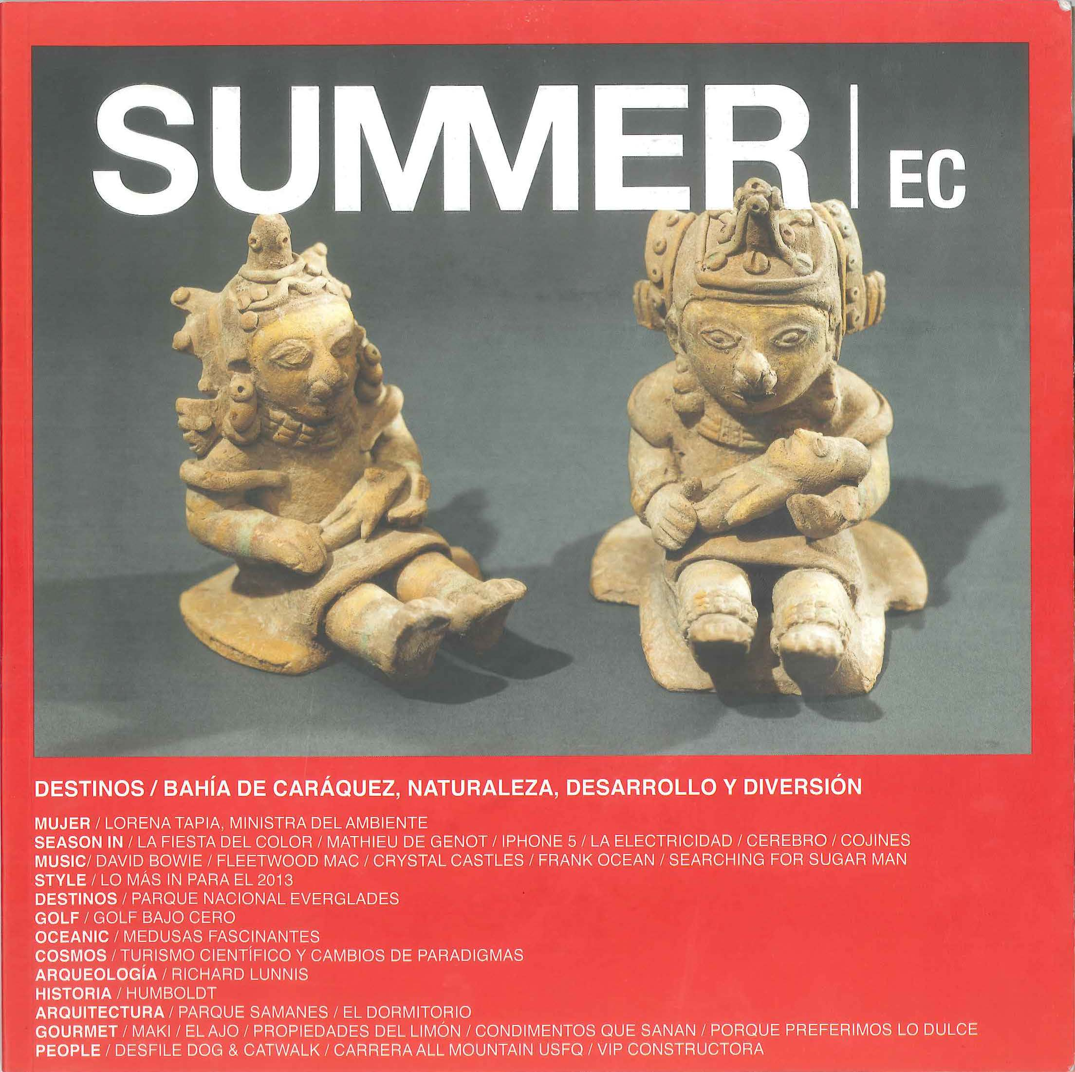Summer EC