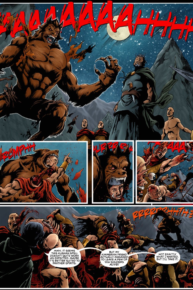 Rage #2 - Preview 3