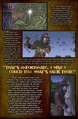 Heirs Of Isildur #1 - Preview 2