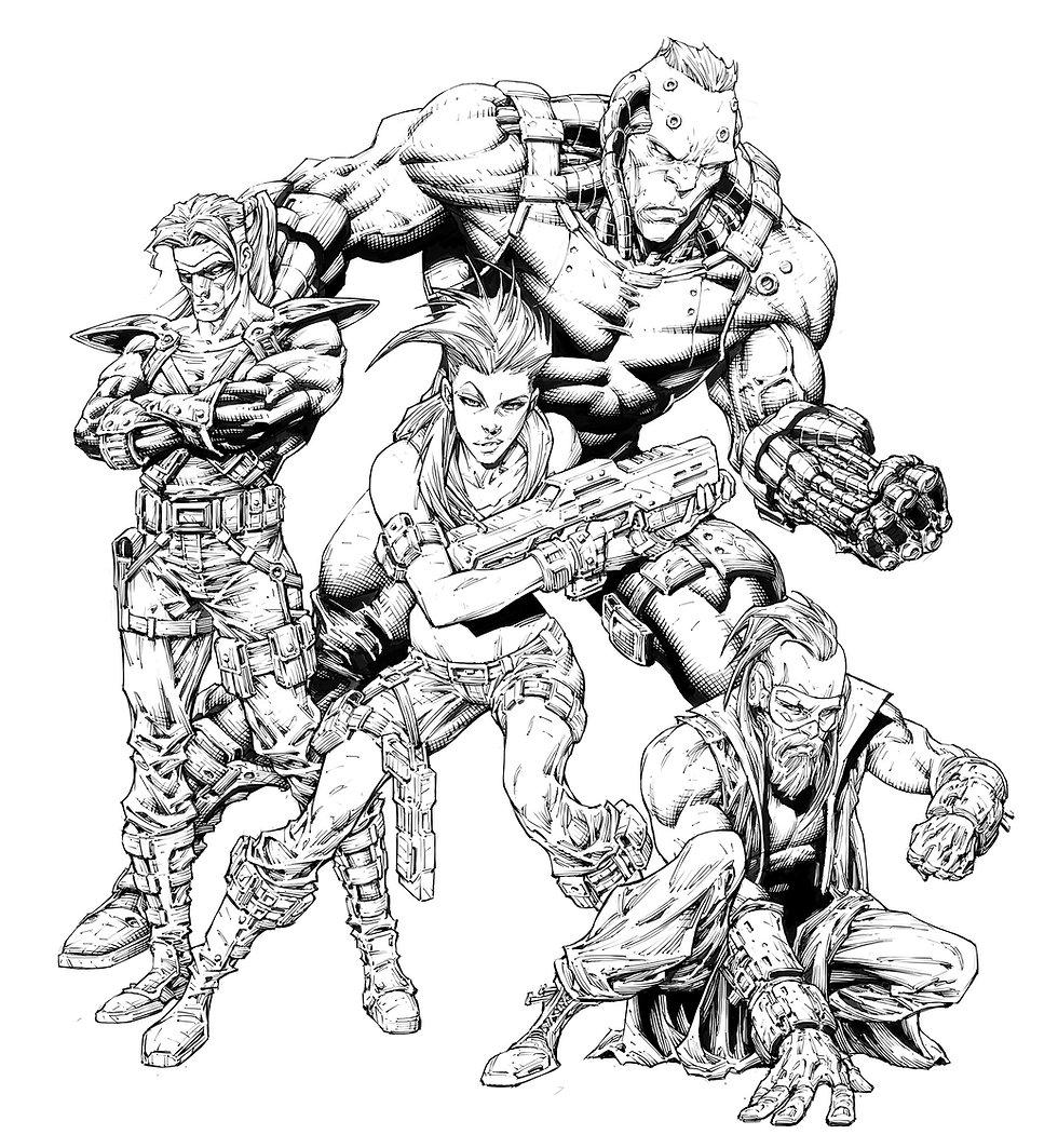 How To Draw Comics Mentoring 0.jpg