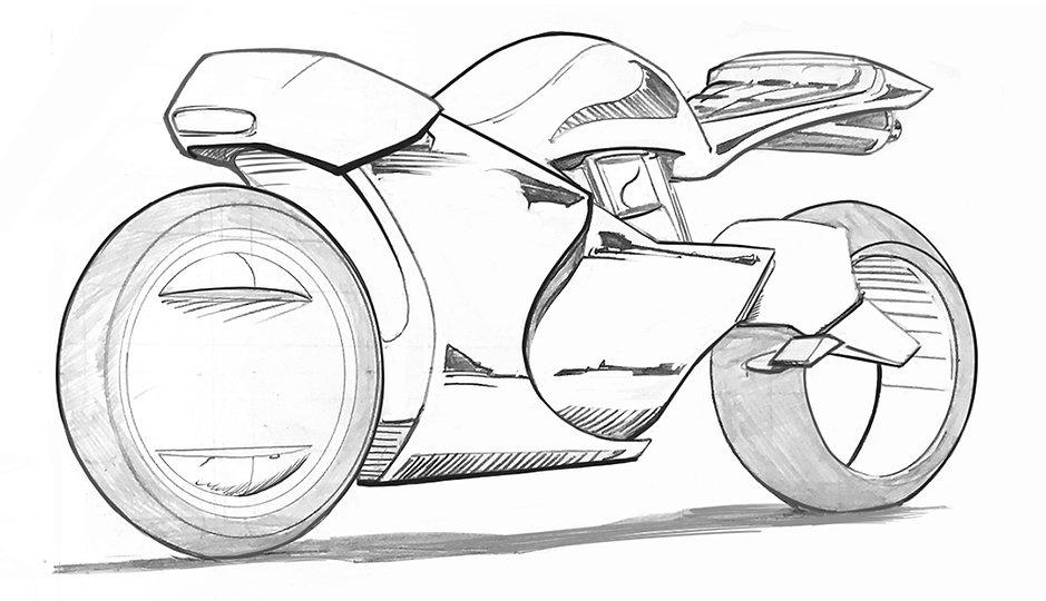 Sci-Fi Sport Motorcycle Step 20.jpg