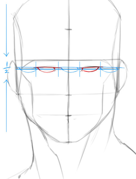 How to Draw Comics | How to Draw Head Portraits 12