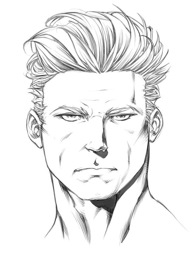 Portrait Sketching Techniques Pdf