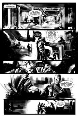 Big Man Down #2 - Preview 1