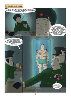 Captain Corea 1 Preview 1