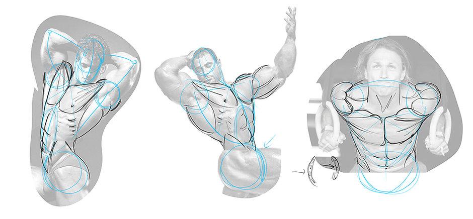 How To Draw Comics Anatomy 2.jpg