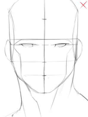 How to Draw Comics | How to Draw Head Portraits 15