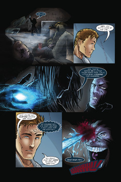 Icepick #1 - Preview 3