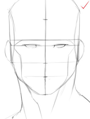 How to Draw Comics | How to Draw Head Portraits 13