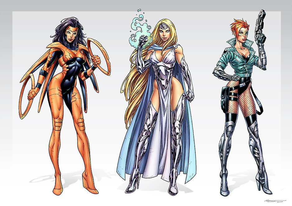 Superheroines Colors.jpg