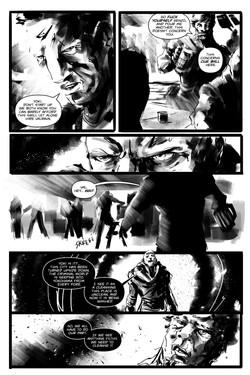 Big Man Down #2 - Preview 3