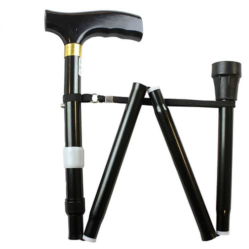 NRS Folding Walking Sticks