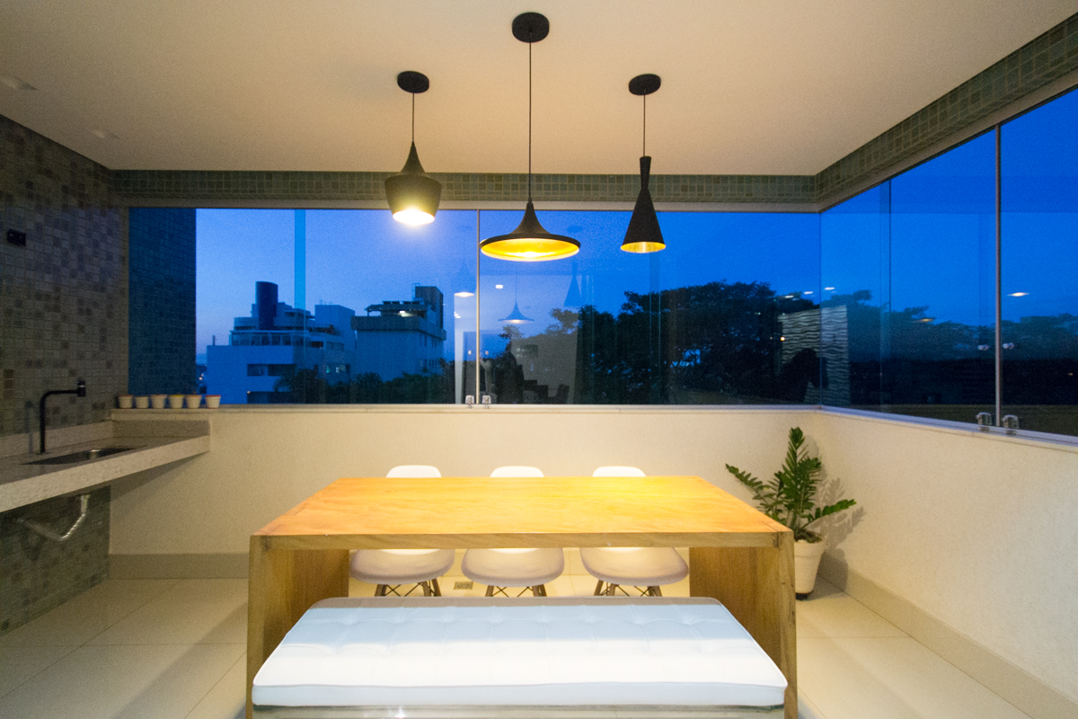 PROJETOS | Fernanda Rossi Arquitetur