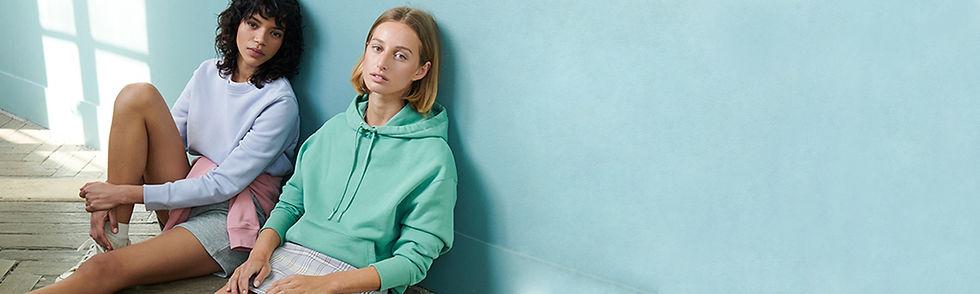 StanleyStella AW21 premium sweaters