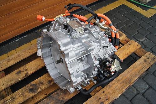 КПП Toyota Prius 30