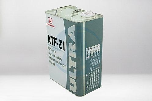Трансмиссионное масло HONDA ATF-Z1