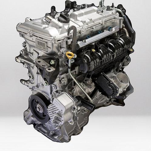 Двигатель Prius 30