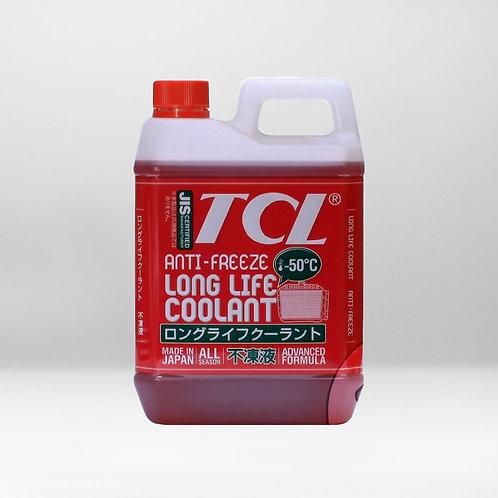 Антифриз TCL LLC-50 красный 2л.