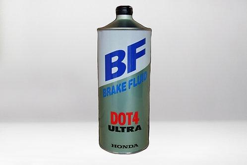Тормозная жидкость HONDA DOT-4 0,5л торм. жид