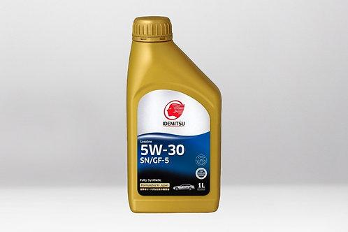 Моторное масло IDEMITSU SN/GF5 5W-30 1 л.
