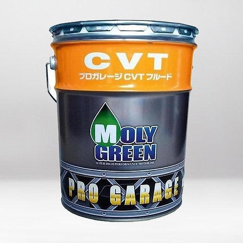Трансмиссионное масло MOLYGREEN CVT 20л