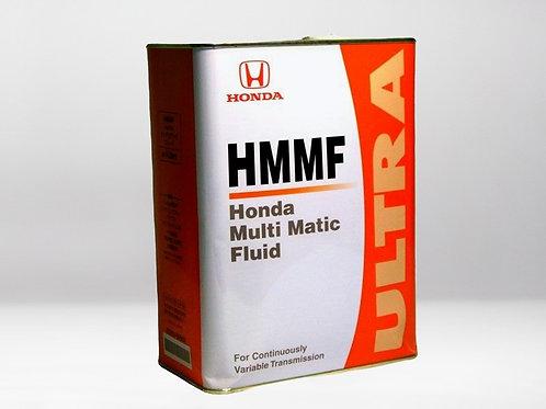 Трансмиссионное масло HONDA 4л HMMF