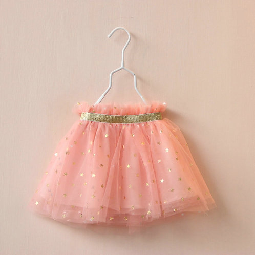 Wish Upon A Star Tutu- pink