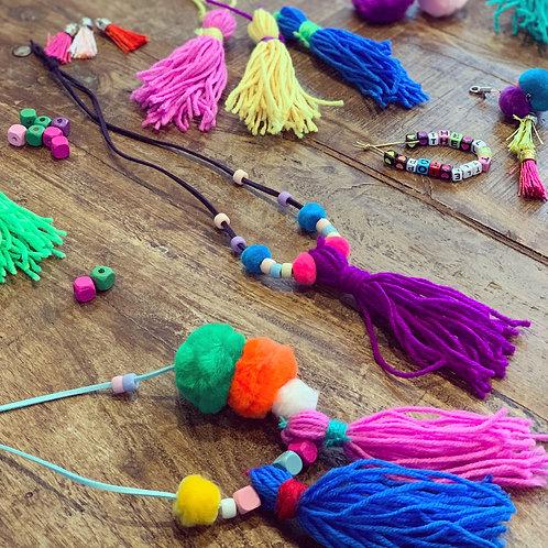 Festival Craft kit