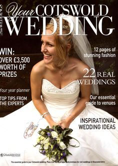 Your Cotswold Wedding